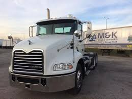 Mack Pinnacle Cxu613 In Illinois For Sale ▷ Used Trucks On ... Tractors Semi Trucks For Sale Truck N Trailer Magazine Used 2013 Lvo Vnl670 Tandem Axle Sleeper For 572058 Arrow Sales Inventory Auto Info Freightliner Scadia Sleepers For Sale In Il 2015 Volvo 503600 Miles Kenworth In Illinois On Buyllsearch Daycabs Trucks Ne 2011 Vnl 630 Youtube 10830 S Harlan Rd French Camp Ca 95231 Ypcom