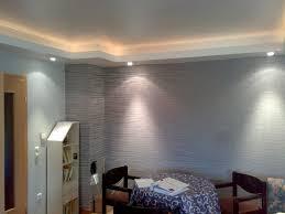 deckenbeleuchtung wohnzimmer selber bauen caseconrad