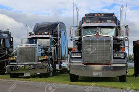 ALAHARMA, FINLAND - AUGUST 12, 2016: Classic Kenworth W900 On ... Midamerica Truck Show 2017 Youtube Alaharma Finland August 12 2016 Two Classic Kenworth W900 Semi Photos Celebs Trucks Race Cars And More From The Mats Show Floor Shoveling Snow At Trucking Barry Sendel Chef Minute Meals Designed For The Industry Scs Software Is American Movin Out 17th Annual 75 Chrome Shop Ciney 2018 Red Carpet Photos Shing In Wildwood 2014s First Pride Nz Taranaki Roadtrip Chris Arbon Pictures Of Custom Trucks Great