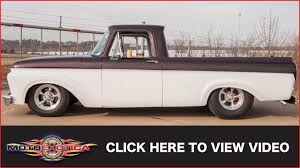 1961 Ford F100 Unibody (SOLD) - YouTube
