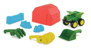 ERTL John Deere Sand Toy Set, Outdoor Play - Amazon Canada New Tomy 42928 John Deere Big Scoop Dump Truck Ebay John Deere Big Scoop Dump Truck Teddy N Me Used Hoist For Sale Or 15 And With Sand Tools The Transforming Tractor Mega Bloks Amazing Riding Toys Christmas For Elijah Mowers Zealand Best Deer 2017 John Deere Big Dump Truck Begagain Ecorigs Front Loader Organic Musings Gift Amazoncom Games Mini Sandbox And Set Flubit