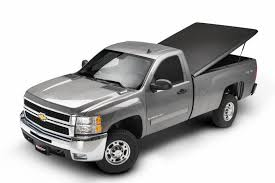 undercover classic truck bed cover 1994 2003 chevy s10 pickup 6