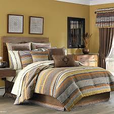 j queen new york montaneros comforter set in rust bed bath