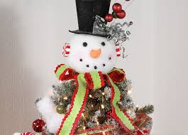 Frosty The Snowman Christmas Tree Theme by 28 Snowman Christmas Trees Diy White Christmas Tree Snowman