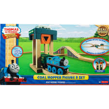 Thomas And Friends Tidmouth Sheds Wooden by Thomas U0026 Friends Wooden Railway Toys