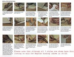 Super Glue On Carpet by Amazon Com Do It Yourself Carpet And Area Rug Binding 22 Colors