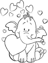 Unique Coloring Pages For Toddlers Printable