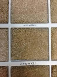 carpet color gray walls and white trim