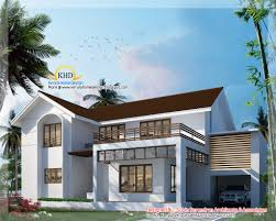 5 Bedroom Homes | 3000 Sq. Ft. 5 Bedroom Villa Elevation - Kerala ... House Elevations Over Kerala Home Design Floor Architecture Designer Plan And Interior Model 23 Beautiful Designs Designing Images Ideas Modern Style Spain Plans Awesome Kerala Home Design 1200 Sq Ft Collection October With November 2012 Youtube 1100 Sqft Contemporary Style Small House And Villa 1 Khd My Dream Plans Pinterest Dream Appliance 2011