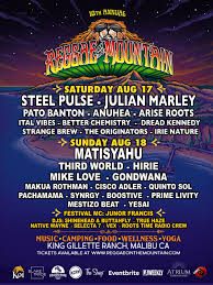 Festival | Reggae On The Mountain | United States Las Vegas Buffet Coupons 2018 Hood Milk How To Get Free Food Today All The Best Deals Mountain Mikes Pizza Pleasanton Menu Hours Order Pizza And Discounts For National Pepperoni Day Hot Topic 50 Off Coupon Code Nascigs Com Promo Online Melissa Maher On Twitter Selling Coupon Discounts Carowinds Theme Park Tickets Mike Lacrosse Unlimited Mountains Mikes September Discount