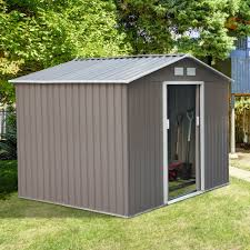 Rubbermaid Roughneck Shed Accessories by Garden U0026 Storage Sheds Ebay