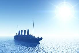 Titanic Sinking Simulation Real Time by Titanic U0027 Theme Park To Use Simulation Technology To Recreate