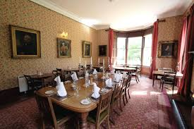 100 Victorian Era Interior Viewfield House Country Hotel In Portree On The Isle Of Skye