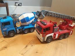 100 Big Truck Toys Trucks Toy In Hampstead London Gumtree