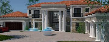 100 Villa House Design Plans For Sale Buy South African S With Photos