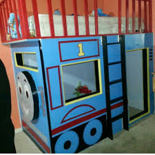 Thomas The Tank Engine Bedroom Decor Australia by Thomas The Train Built In Bed Build It Yourself Pinterest