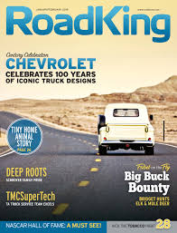 RoadKing Magazine - Lifestyle, Health & Trucking News For Over-the ... Tmp Truck Driver Magazines News Future Trucking Logistics Ooidas Western Star Show And Tour Trailer Hit The Highways Overlooked Video Gem Reveals A Bygone Trucking Era Ordrive New Models Mack Volvo Trucks California Announce Overtheair System Todays The Business Information Resource For Ntsb Pushing For Blind Spot Systems Guards Multipurpose Specialist Fm Wner Enterprises Online Federal Mandate Impacts Industry Mid America