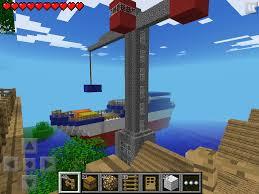 Minecraft Pumpkin Pie Pe by W1 Loading The Ship In Minecraft Pe My Minecraft Pinterest