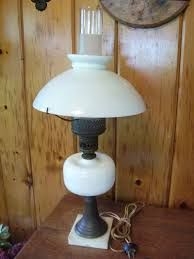 Antique Aladdin Electric Lamps by 95 Best Lamps And Lamp Shades Electric And Oil Images On Pinterest