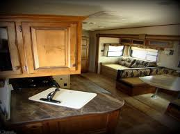 Fifth Wheel Campers With Front Living Rooms by Used Front Living Room Fifth Wheel U2013 Home Interior Plans Ideas