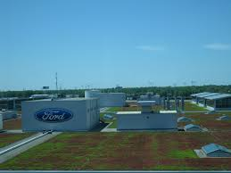 Ford Rouge Dearborn Truck Plant | Green Roof Of Ford Rouge D… | Flickr Michigan Supplier Fire Idles 4000 At Ford Truck Plant In Dearborn Tops Resurgent Us Car Industry 2013 Sales Results Show The Could Reopen Two Plants Next Friday F150 Chassis Go Through Assembly Fords Video Inside Resigned To See How The 2015 F Announces Plan To Cut Production Save Costs Photos And Ripping Up History Truck Doors For Allnew Await Takes Costly Gamble On Launch Of Its Pickup Toledo Blade Plant Vision Sustainable Manufacturing Restarts Production