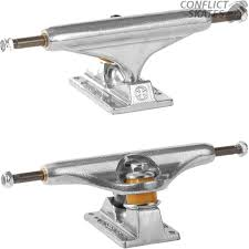 INDEPENDENT 159 Stage 11 Raw Skateboard Trucks Polished 8.75 Pool ... Trucks Ipdent Hollow Leo Romero Black Low Snowboard Zezula 159 875 Polished Silver Stage 11 Skateboard 144 2018 Longboard Truck Durable Alumi Alloy 7 725 Puente 2 Pcs High Quality Inchs Ipdent 169 Polished Standard Stg Trucks Boutique Rookery Truck Co_fucking Awesome Stage Ltd Matte Black Set Of Two Pro Kremer 149 All Day Std Silver Vans Motorcycleskate Shop Koston Ii Co Tshirt Free Shipping