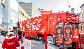 Cardiff, United Kingdom - November 19, 2017: The Coca Cola Christmas ... Cacolas Christmas Truck Is Coming To Danish Towns The Local Cacola In Belfast Live Coca Cola Truckzagrebcroatia Truck Amazoncom With Light Toys Games Oxford Diecast 76tcab004cc Scania T Cab 1 Is Rolling Into Ldon To Spread Love Gb On Twitter Has The Visited Huddersfield 2014 Examiner Uk Tour For 2016 Perth Perthshire Scotland Youtube Cardiff United Kingdom November 19 2017