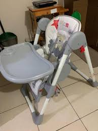 Baby High Chair For Sale! On Carousell Folding Baby High Chair Recline Highchair Height Adjustable Feeding Seat Wheels Hot Item Sale Quality Model Sitting With En14988 Approval Chicco Polly Magic Singapore Free Shipping Sepnine Wooden Dning Highchairs Right Bubbles Garden Blue Best Selling High Chair The History And Future Of Olla Kids Buy Latest Booster Seats At Best Price Online Amazoncom Gperego Tatamia Cacao