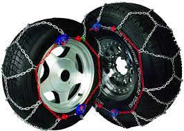 Amazon.com: Peerless 0232805 Auto-Trac Light Truck/SUV Tire Traction ...