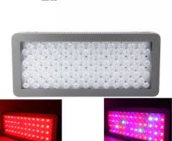 Advanced Platinum p300 Led Grow Light Review  CLEAN 420
