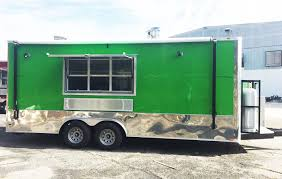 Concession Trailers | Food Truck For Sale | Catering Trailer ...