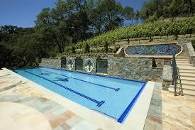 Impressive Fleur De Lis Outdoor Wall Decor Decorating Ideas Images In Pool Mediterranean Design