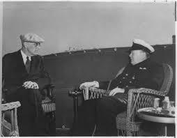 Churchills Iron Curtain Speech Apush by Malta Conference 1945 Wikipedia