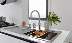 einfacher einbau für küchen spülen franke kitchen systems