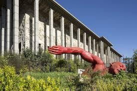 musee de la porte doree visites du palais de la porte dorée musée national de l histoire