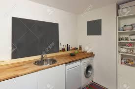 inter eines studio apartment waschmaschine und geschirrspüler