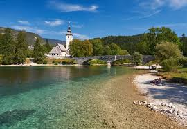100 Where Is Slovenia Located Discover On Twitter LAKE BOHINJ A Perfect Summer Day At