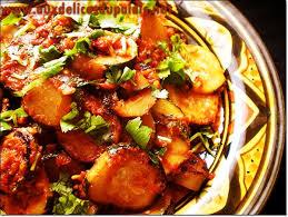 cuisine de courgettes courgette sautée recette marocaine facile aux delices du palais