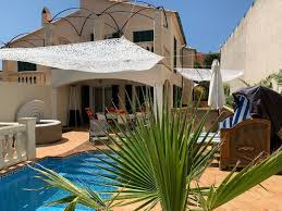 Ferienwohnung 2 Schlafzimmer Rã Mallorca Urlaub Da Wo Es Am Schönsten Ist Inselfeeling