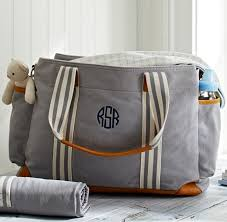 Grey Classic Diaper Bag | Baby Showers And Gift Ideas | Pinterest ... Monique Lhuillier Grey Nappy Bag Pottery Barn Kids Au Lunchbox Diaries Back To School With New Nwt White Classic Diaper Never Fawn Design Or Anytime These Bags Can Be Worn As Show Me Your Diaper Bag The Bump Khaki Monogrammed H Dolls Bears Find Products Online At Storemeister 133 Best Bags Images On Pinterest Diapers Rosie From Lily Jade Is Stunningwith An Amazing Classic Baby Registry Tips A Secondtime Mom Project Nursery Mum
