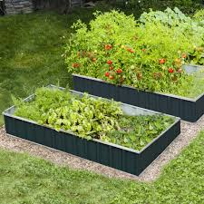 Building A Raised Garden Bed With Legs Newport Outdoor