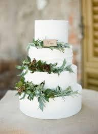 Rustic Italian Wedding Cake Stylemepretty Destination