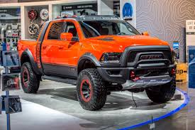 2017 Detroit Auto Show: Top Trucks - » AutoNXT Custom Ford Ranger Can Go Offroad In Style With Posh Interior Mercedes Benz Unimog 404 S 4x4 Off Road Military German Army Built Off Road Truck With Steel Roof Rack And Bumpers Stock Huge Offroad Custom Drifting In Front Of Thrilled Crowd Tting Truck Parts Accsories Mods Jeep Bandit Project Dallas Shop Centerline Wraps Signs Design Sema Show 2014 The Hall Offsets Final Gallery Hot Wheels Toyota Dads Creations Photo Top 10 Tips Lifted Tacoma The Album