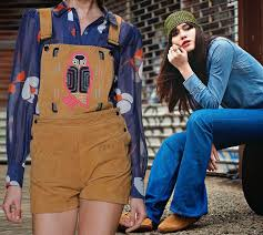 70s Fashion Trend Decoding The Seventies Style