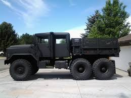 100 Army 5 Ton Truck BMY M923A2 Military Google Search Vintage Autos