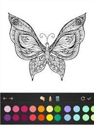 Colorfit Coloring Book Image