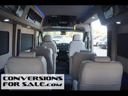 Ram Promaster Conversion Vans For Sale Los Angeles