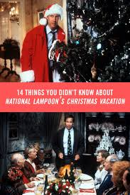 Griswold Christmas Tree by 14 Things You Didn U0027t Know About National Lampoon U0027s Christmas