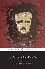 The Portable Edgar Allan Poe By