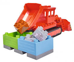 100 Bob The Builder Trucks BIG Bloxx The Muck The Builder Brands Products